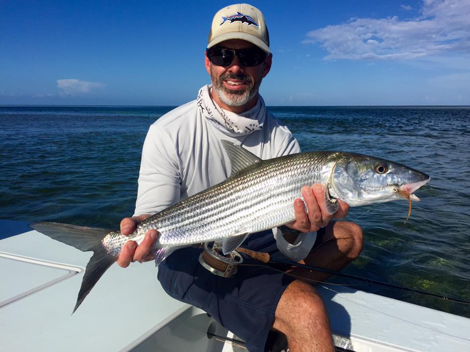 Key west fishing charters lower keys fishing charters for Key west fishing charters